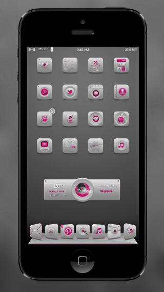 Download 1Vory9 Pink 1.0