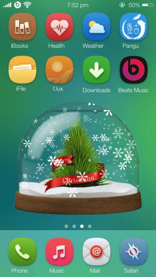 Download 2015 Animated Christmas Pack 1.0