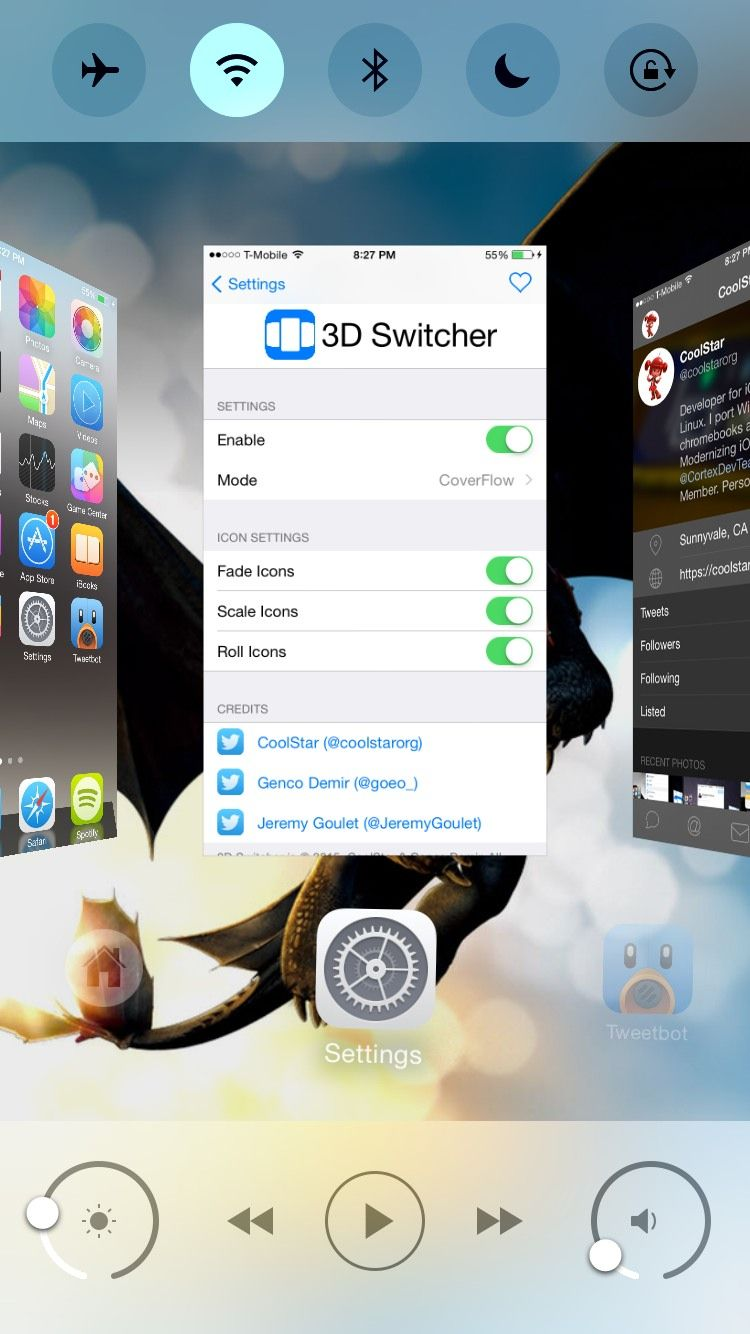 Download 3DSwitcher 1.1-10