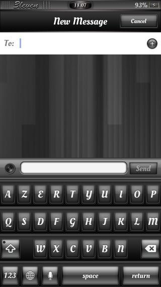 Download 3leven CK i5 Azerty 1.0