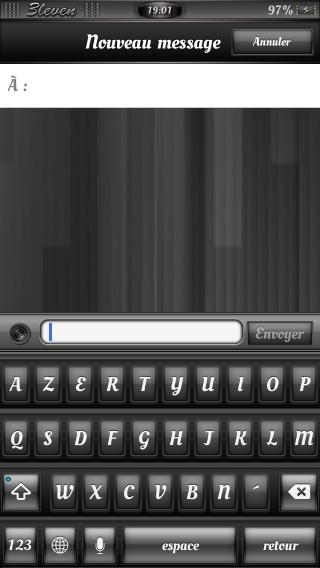 Download 3leven CK i5 Azerty Ext 1.0