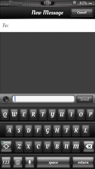 Download 3leven CK i5 Qy-Qz 1.0.1
