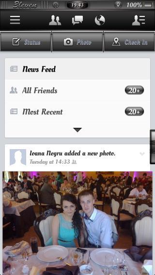 Download 3leven FaceBook 1.0.1
