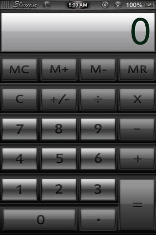 Download 3leven i4/i4s iOS5 1.0