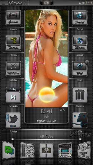 Download 3leven Light FolderIcons 1.0