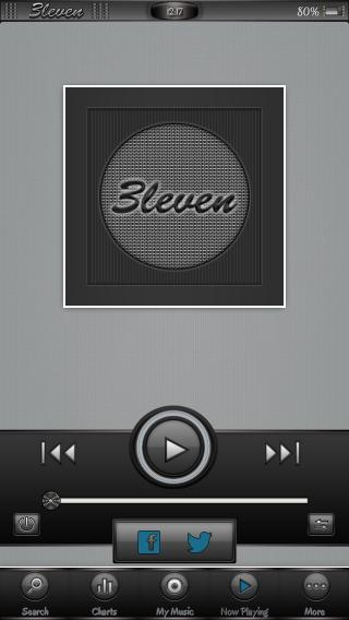 Download 3leven Music Box 1.0