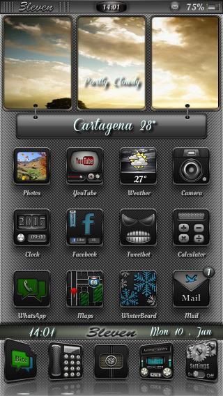 Download 3leven SB Widget i44s 1.0