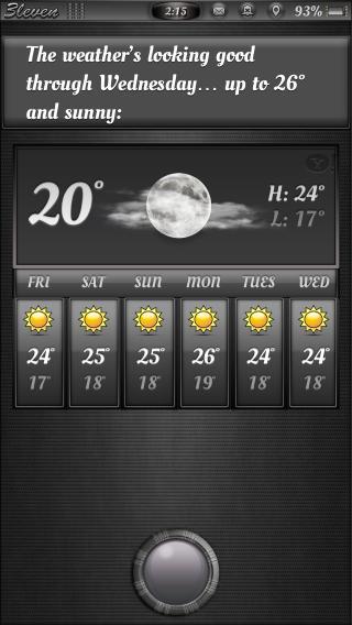 Download 3leven Siri 1.0