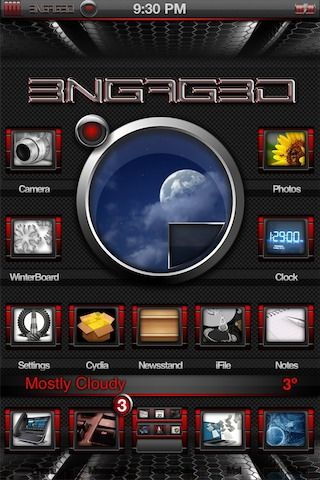 Download 3ngag3d Alternate Icons 1.0