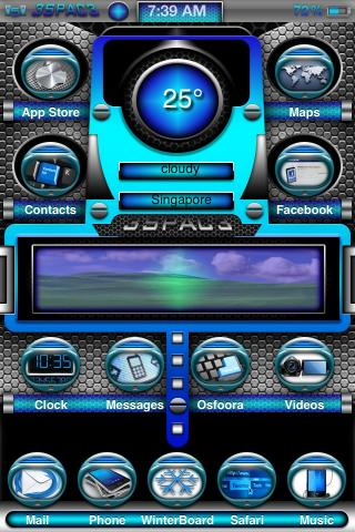 Download 3SPAC3 HD 1.0