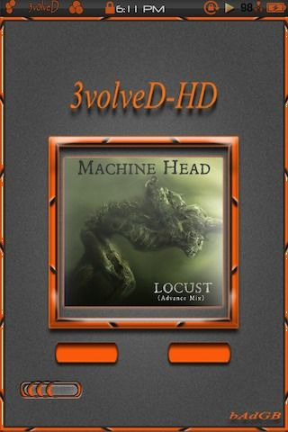 Download 3v0lveD HD 1.0u