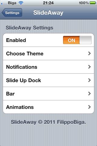 Download SlideAway 1.3-1