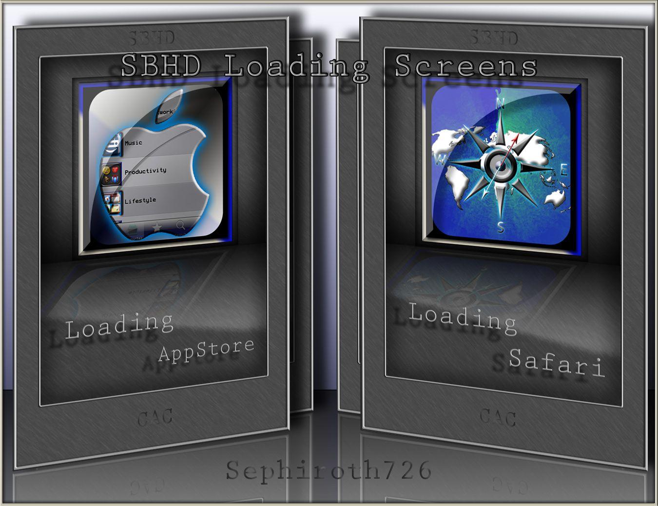 Download SBHD 1.6.5