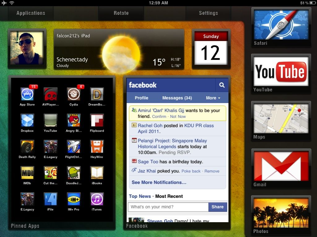 Download Boxor HD for iPad 1.3