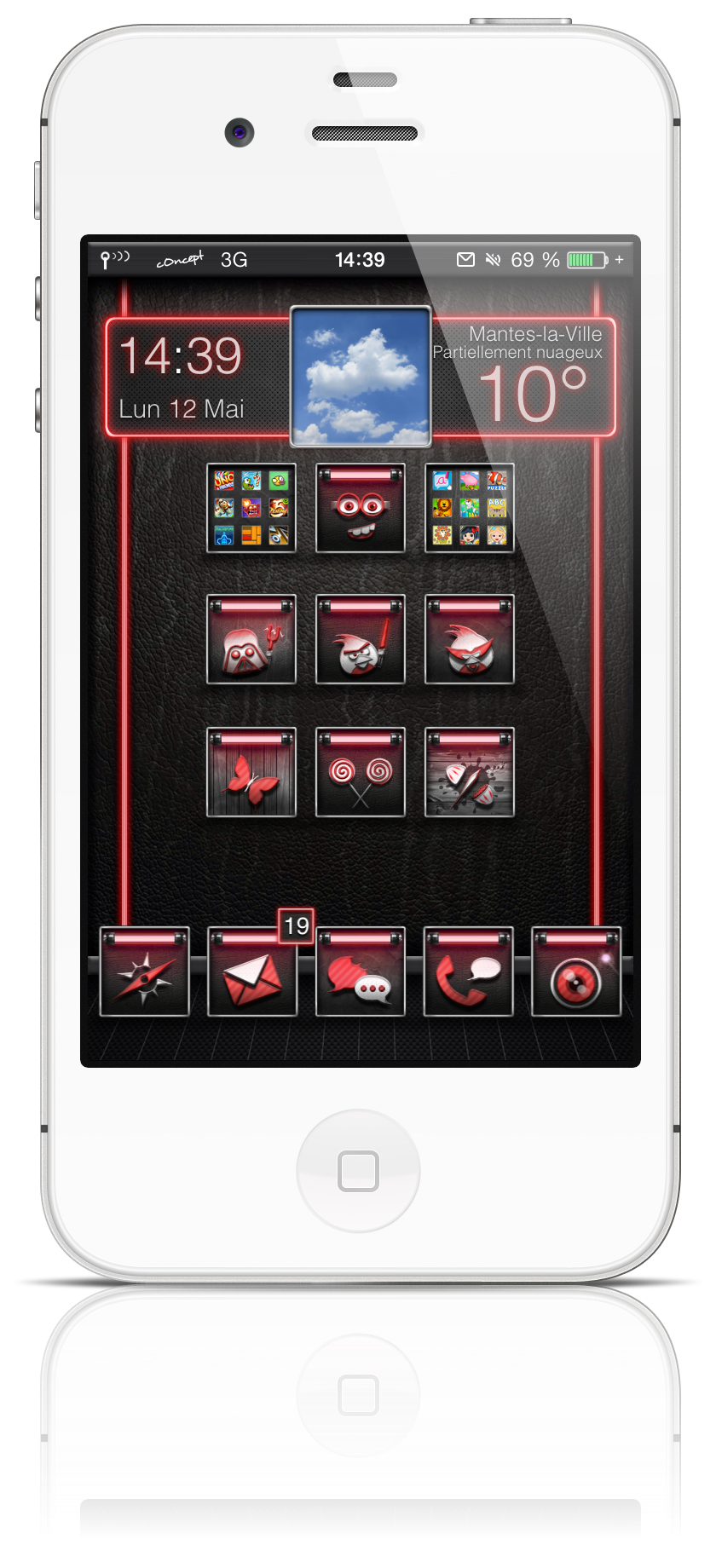 Download c0ncept Red 1.3
