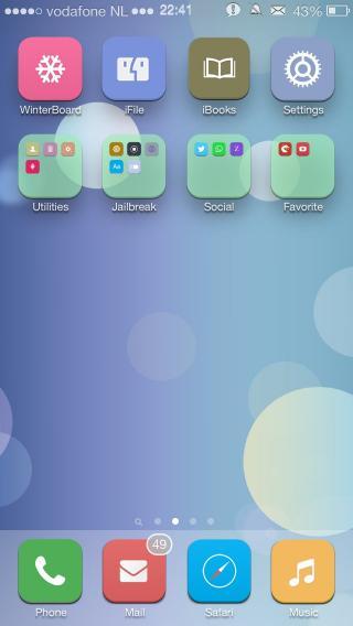 Download 7-Haz3-HD Folder 3 Green 1.0