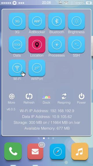 Download 7-Haz3-HD for iPhone 1.2