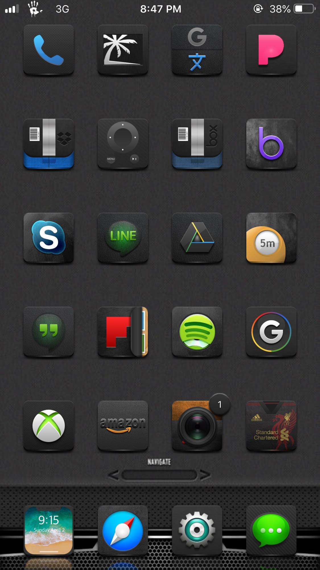 Download BlackLit 0.9.1