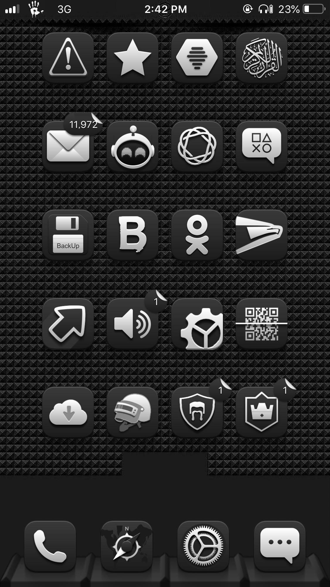 Download BlackOrs 4 0.1