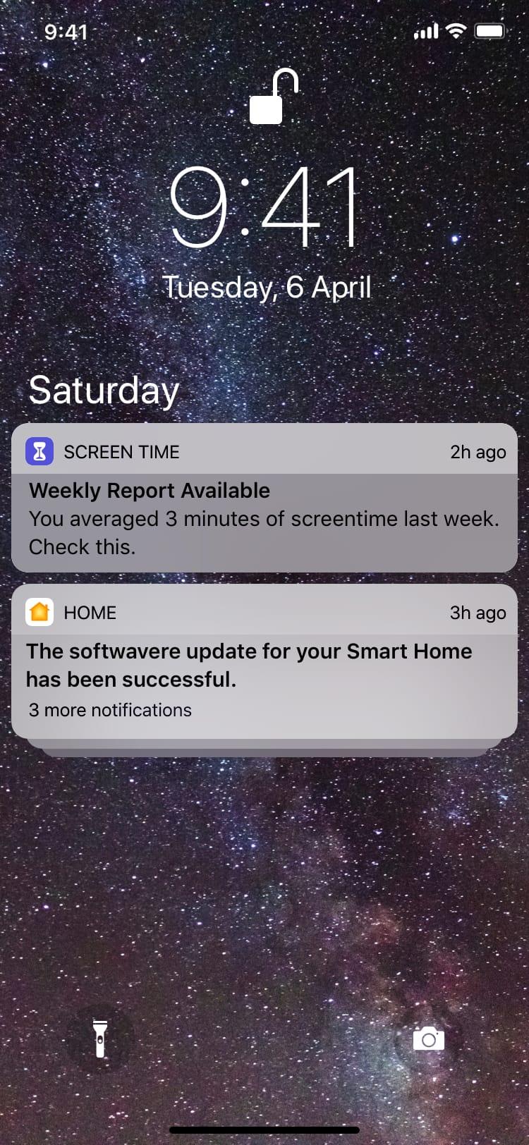 Download NotifyHeaders 1.1.1 free
