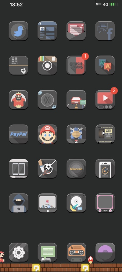 Download SweetBlack13 1.0-1
