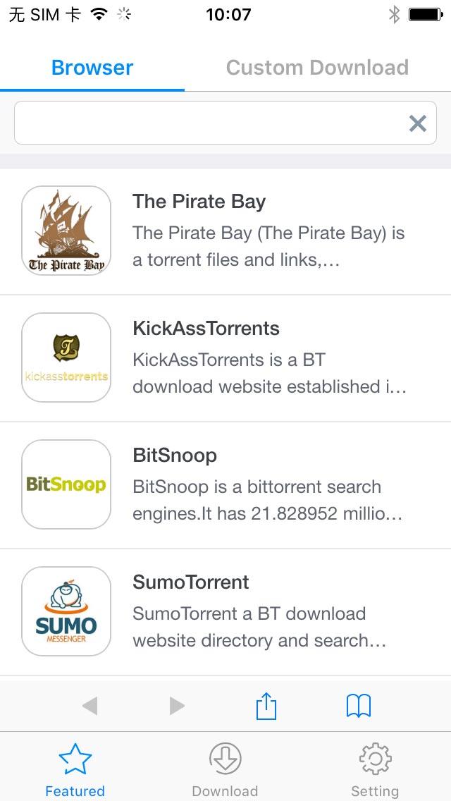 Download TorrentBox 1.0.0.5