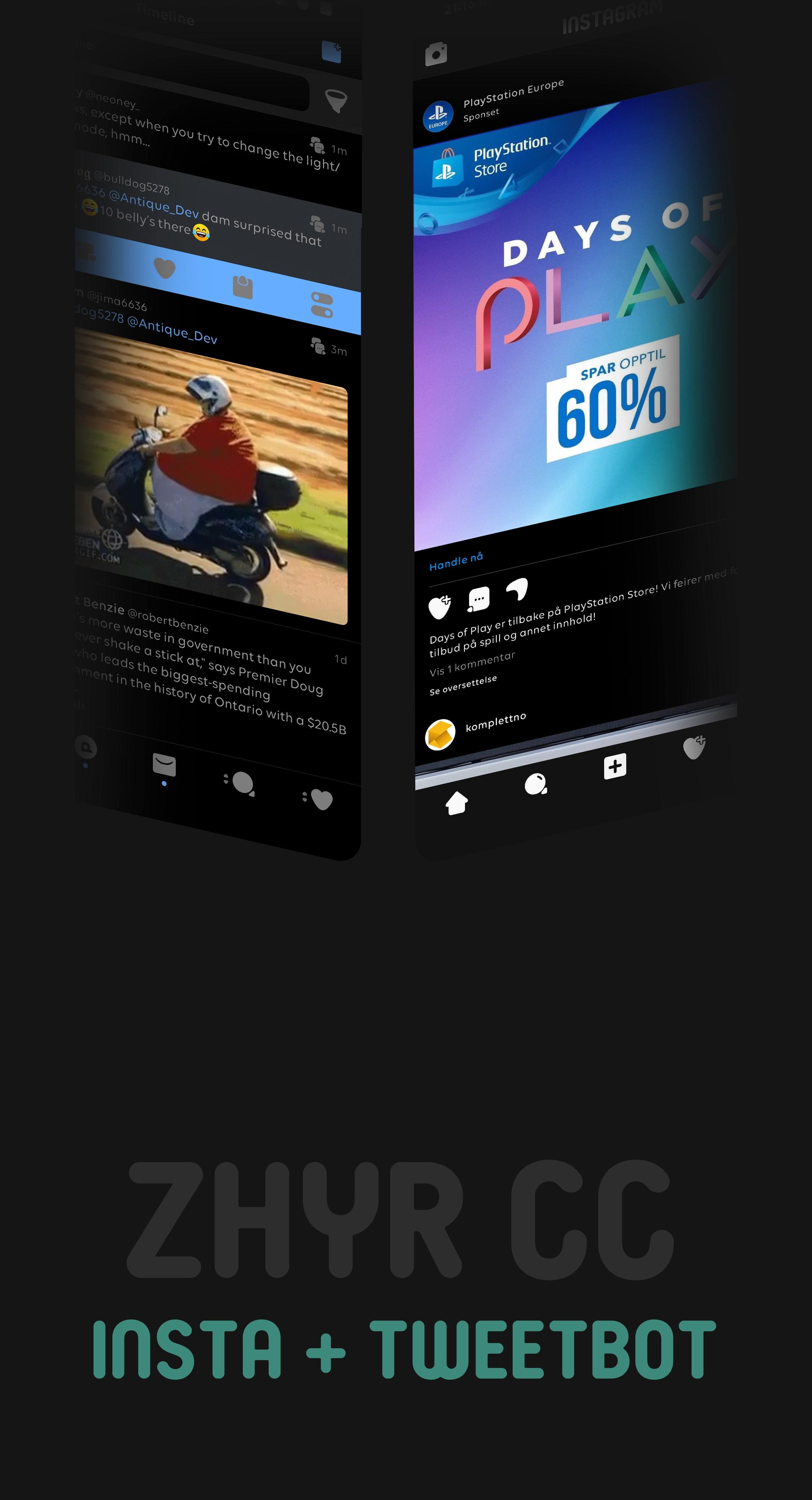 Download Zhyr UI 1.1