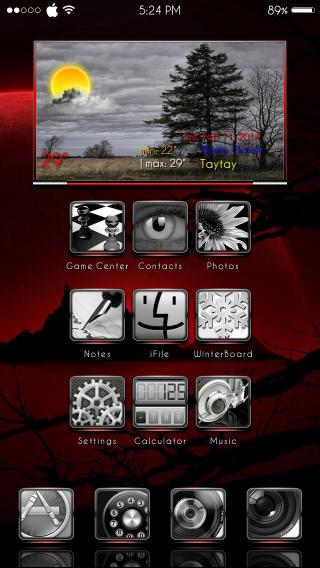 Download A14KiOS7 RED 1.0