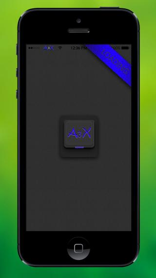 Download A3X-Blue 1.0