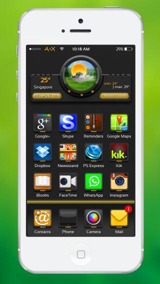 Download A3X-Orange 1.0