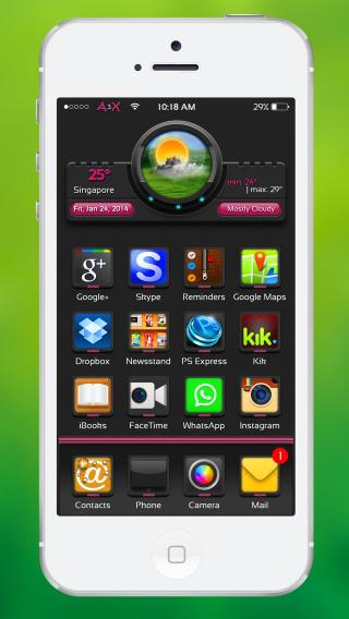 Download A3X-Pink 1.0
