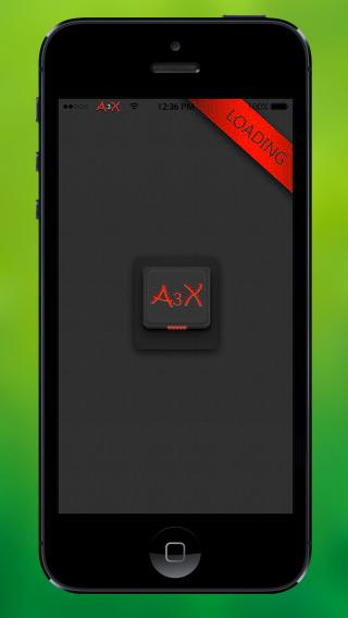 Download A3X-Red 1.0