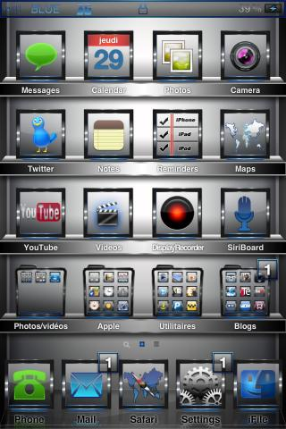 Download aBlueiPhone HD 1.2