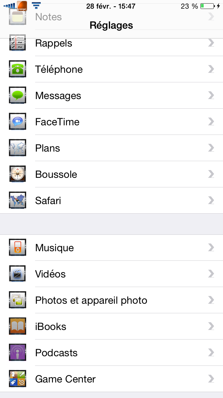 Download aBlueiPhone HD for iOS 8 1.2