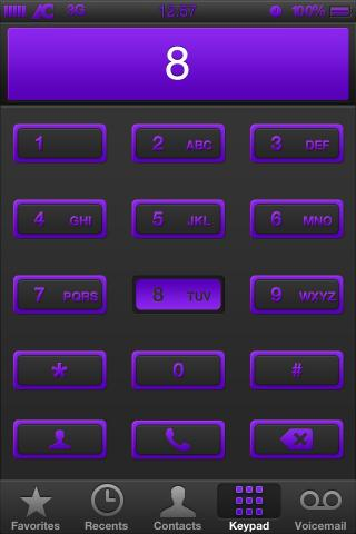 Download Accent Purple 1.0
