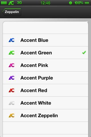 Download Accent Zeppelin 1.1