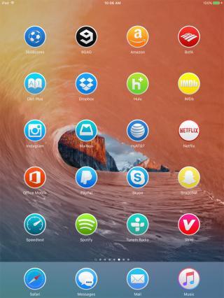 Download Ace El Cap For iPad 1.0