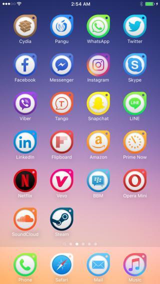 Download Ace N iOS 10 1.1