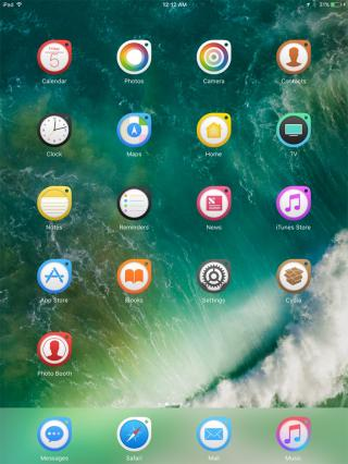 Download Ace N iOS 10 for iPad 1.0