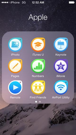 Download Ace N iOS 8 1.8