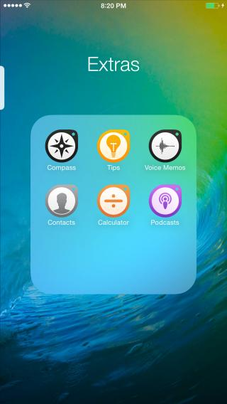 Download Ace N iOS 9 1.1