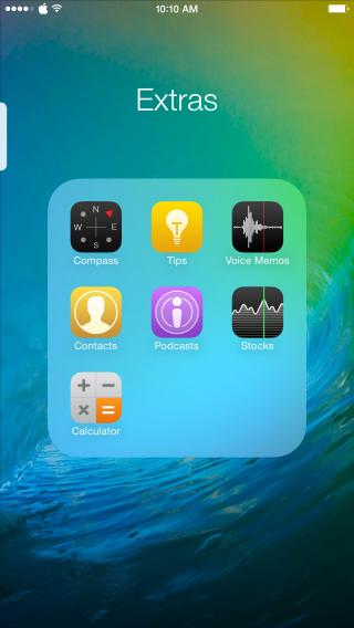 Download Ace X iOS 8 1.0