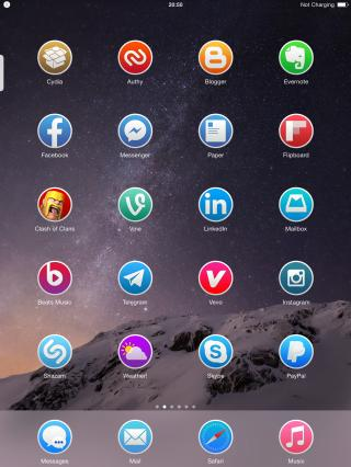 Download Ace Yose for iPad iOS 8 1.0