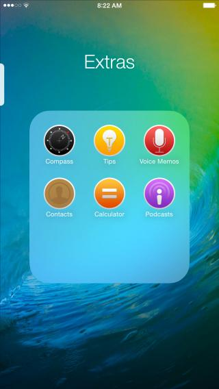 Download Ace Yose iOS 9 1.2