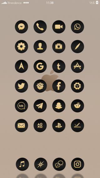 Download Acherontic Gold 1.3