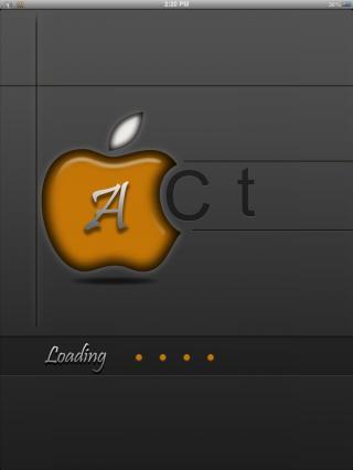 Download ACt iPad Alt Loading 1.0
