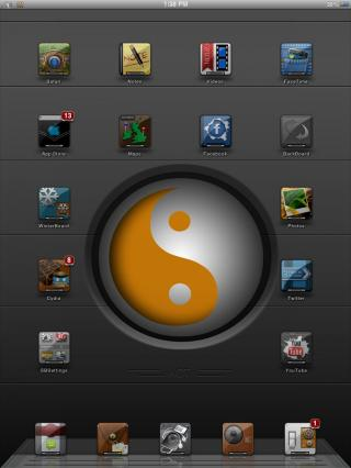 Download ACt iPad Wallpaper 1.0
