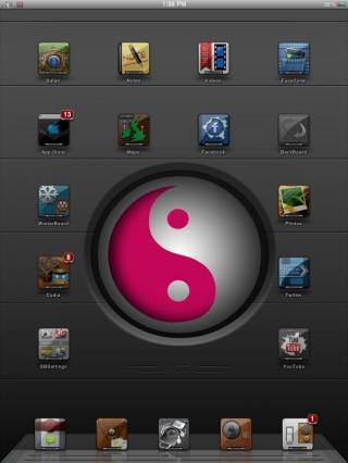 Download ACt Pink iPad 1.0