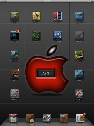 Download ACt Red iPad 1.0