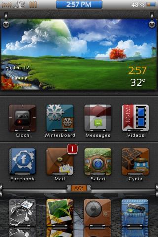 Download ACt V2 SD 1.0